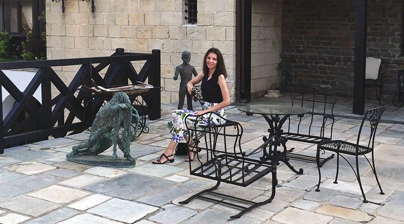 Villa Galini of Porto Carras  — для очень дорогих гостей