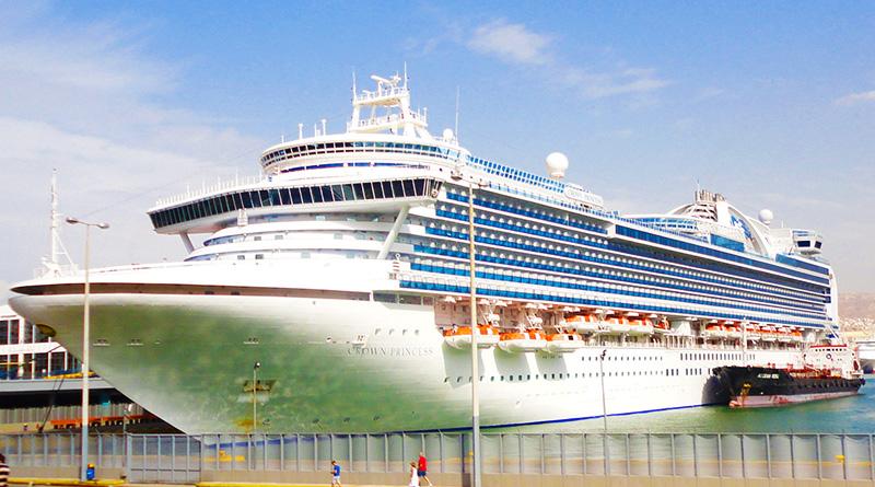 Правда и мифы о морских круизах на лайнерах