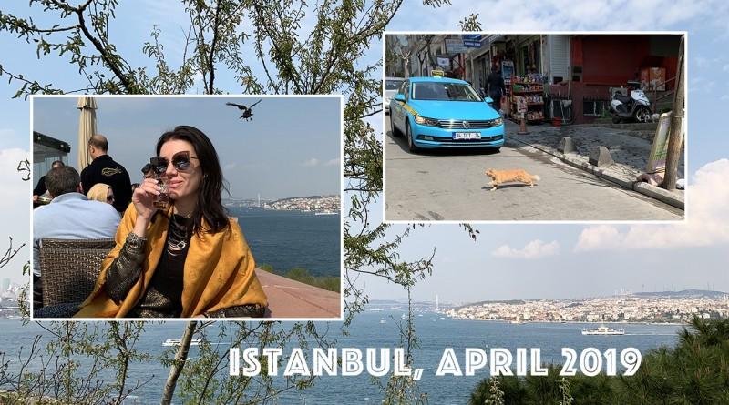 Стамбул. Трешовый или неординарный?